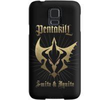 Pentakill - Smite&Ignite Samsung Galaxy Case/Skin