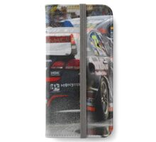 Clipsal - James Courtney iPhone Wallet/Case/Skin