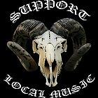 Support Local Music by Jumbola