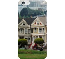Painted Ladies © iPhone Case/Skin