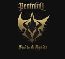 Pentakill - Smite&Ignite by Austin673