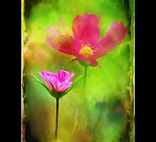 Layers of Inspiration by DiEtte Henderson