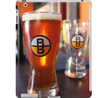 Another Glass? iPad Case/Skin