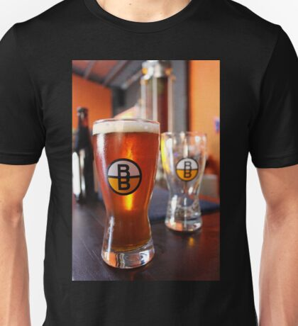 Another Glass? Unisex T-Shirt