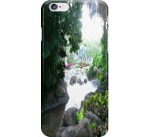 Lake Picture-Iphone Case iPhone Case/Skin