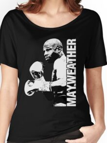 Mayweather Champ Women's Relaxed Fit T-Shirt