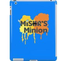 Misha's minion - 02 iPad Case/Skin