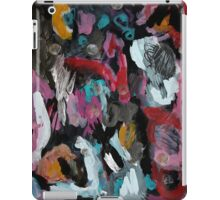 just say what you came to say iPad Case/Skin