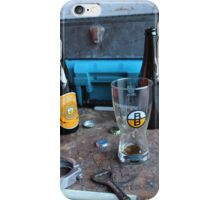 The Workers Beer - Maiden Ale iPhone Case/Skin