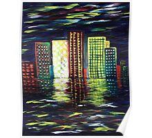 Dream City Poster