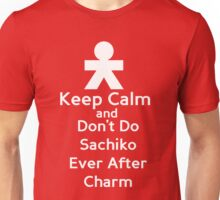 Sachiko Ever After Charm Unisex T-Shirt