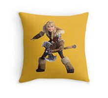 How to Train Your Dragon 10 Throw Pillow