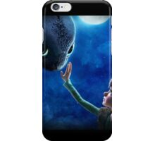 How to Train Your Dragon 11 iPhone Case/Skin