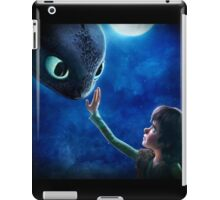 How to Train Your Dragon 11 iPad Case/Skin