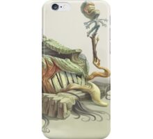 Everyone Gets Bored iPhone Case/Skin