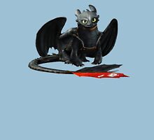 How to Train Your Dragon 12 Unisex T-Shirt