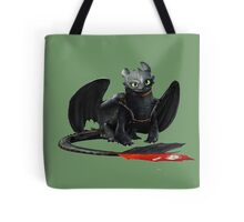 How to Train Your Dragon 12 Tote Bag