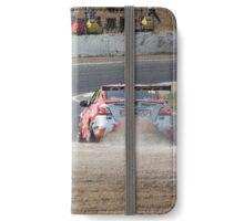 Winton - Rick Kelly iPhone Wallet/Case/Skin