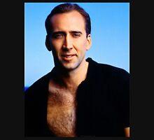 Hot Nicolas Cage Unisex T-Shirt