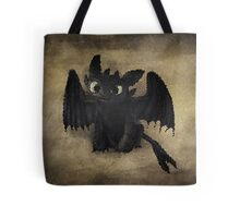 How to Train Your Dragon 13 Tote Bag