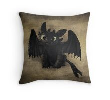 How to Train Your Dragon 13 Throw Pillow