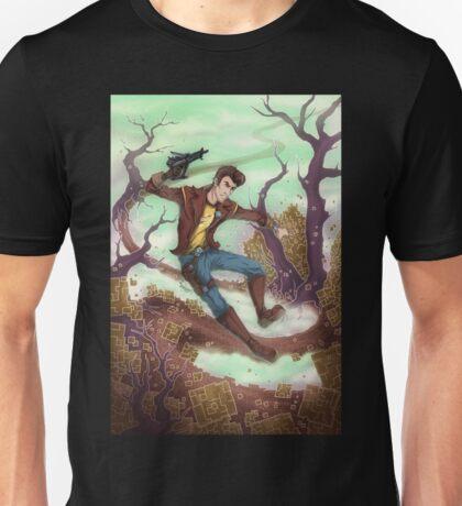 Timothy Lawrence - The Doppelganger! Unisex T-Shirt