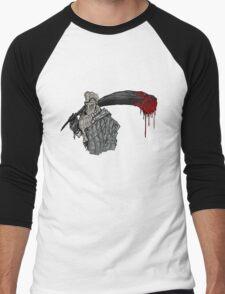Havel Men's Baseball ¾ T-Shirt