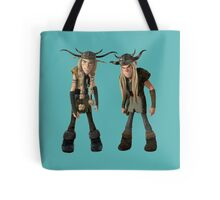 How to Train Your Dragon 14 Tote Bag