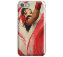 of color.  iPhone Case/Skin