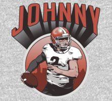 Johnny QB Kids Clothes