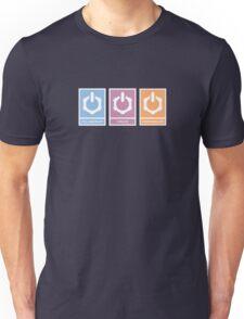 Collaborate - Create - Communicate Unisex T-Shirt
