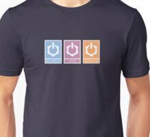 Collaborate - Create - Communicate Unisex T-Shirt