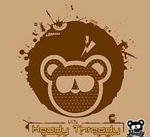 heady thready volume by derek broder
