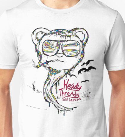 fear and loathing in Heady Thready Unisex T-Shirt