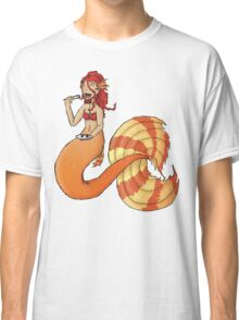Possibly Cannibalistic Mermaid Classic T-Shirt