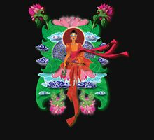 Shakyamuni (2007) Womens Fitted T-Shirt