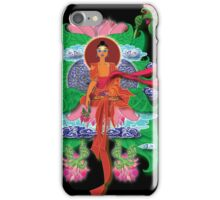 Shakyamuni (2007) iPhone Case/Skin