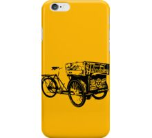 Trike Fixie iPhone Case/Skin