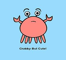 Crabby But Cute! by zoel