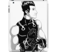 Greed - The Ultimate Shield iPad Case/Skin