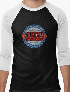 Guitar Coexist Men's Baseball ¾ T-Shirt