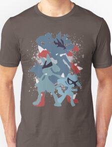 Aura's power Unisex T-Shirt