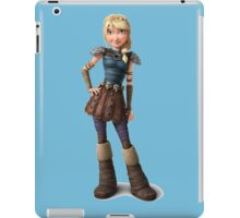 How to Train Your Dragon 15 iPad Case/Skin