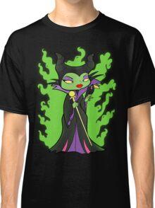 Creepies - Maleficent Classic T-Shirt