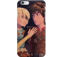 How to Train Your Dragon 16 iPhone Case/Skin
