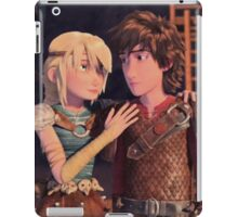 How to Train Your Dragon 16 iPad Case/Skin