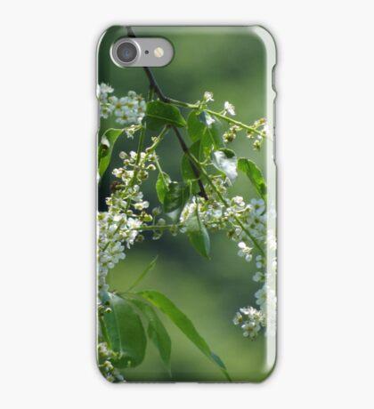 Beautiful buds iPhone Case/Skin