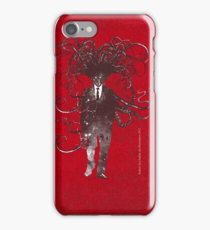 Cthulu V.I.P. iPhone Case/Skin