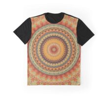 Mandala 088 Graphic T-Shirt