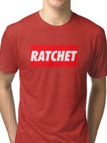 Ratchet Tri-blend T-Shirt